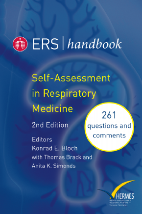 Self-Assessment in Respiratory Medicine 2nd Edition